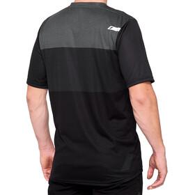 100% Airmatic Enduro/Trail Jersey Men charcoal black